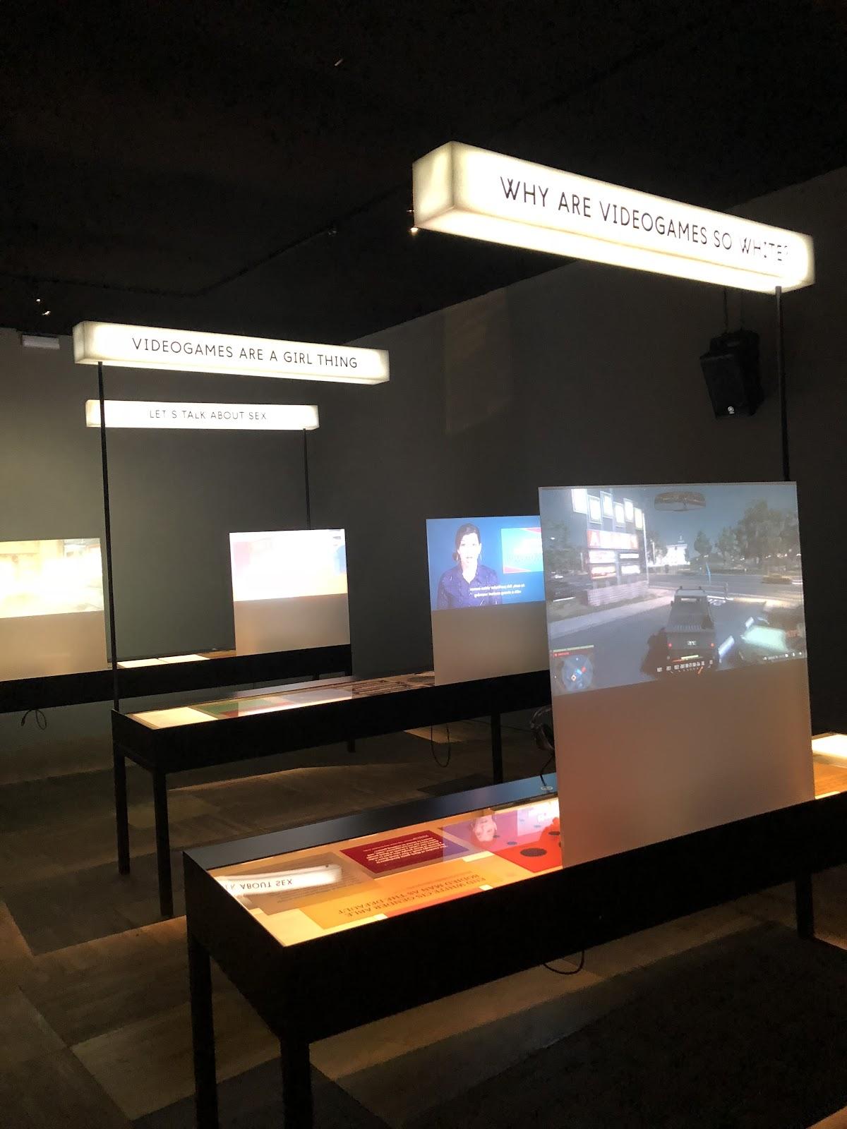 Exhibition Porn Tube