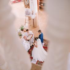 Wedding photographer Yulya Duplika (Jylija555). Photo of 16.01.2018