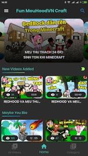RedHoodMeu Craft Best Videos 2