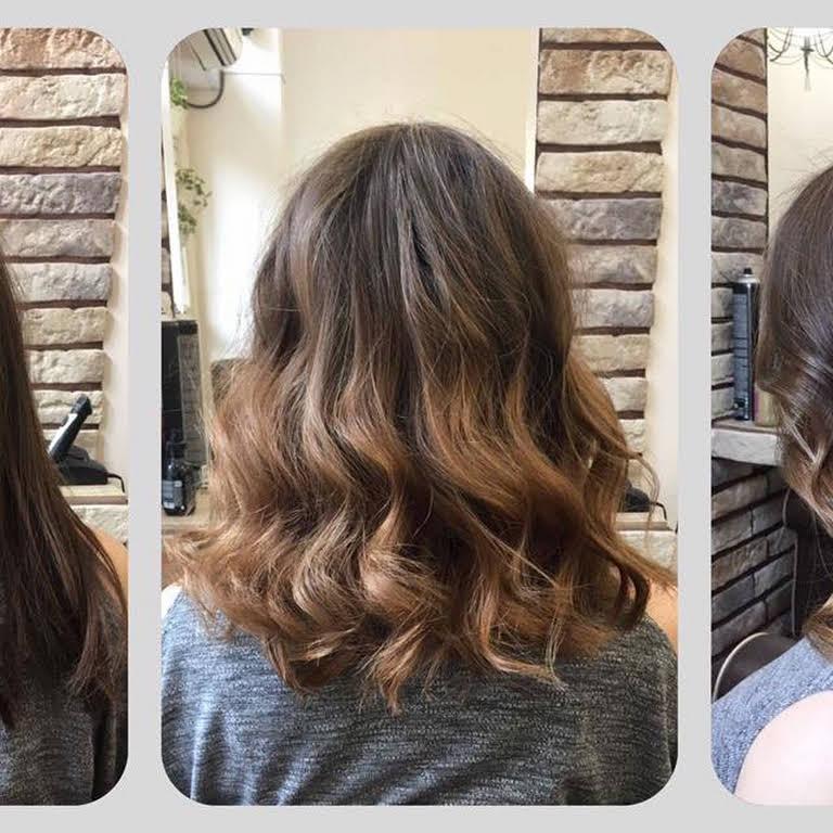 Salon Fryzjerski Adele Odkryj Z Nami Najlepszą Wersję Siebie