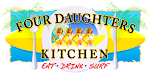 Logo for Four Daughters Kitchen