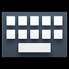 外国語キーボード icon
