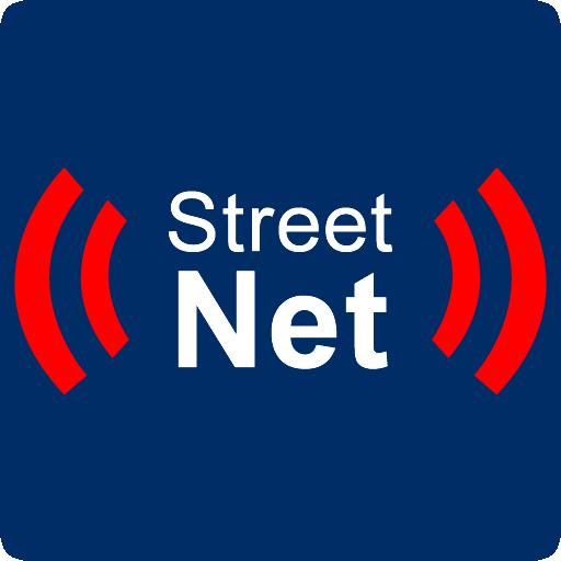 StreetNet