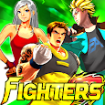 King of Kung Fu Fighters apk
