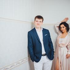 Wedding photographer Ilya Shnurok (ilyashnurok). Photo of 22.06.2017
