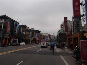 Photo: 街並みがいい