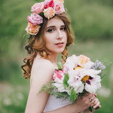 Wedding photographer Polina Lebed (Polinaloves). Photo of 25.04.2016