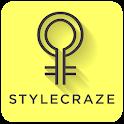 StyleCraze: Makeup Beauty Tips icon