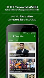 TUTTO Mercato WEB Screenshot 2