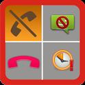 DroidMate CallFilter DonateKey icon