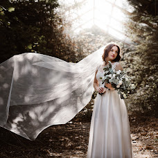 Wedding photographer Paweł Woźniak (woniak). Photo of 17.08.2018