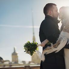 Wedding photographer Sergey Scherbakov (sscherbakov). Photo of 14.04.2014