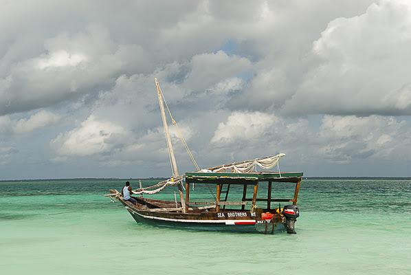 Zanzibar di Olaf