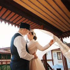 Bryllupsfotograf Izzet Kadyrov (kadyrov). Foto fra 18.05.2019