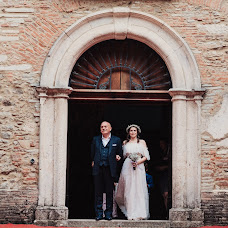 Wedding photographer Ruben Venturo (mayadventura). Photo of 01.12.2017