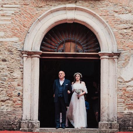 Hochzeitsfotograf Ruben Venturo (mayadventura). Foto vom 01.12.2017