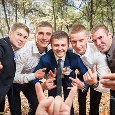 Wedding photographer Maksim Semenyuk (max-photo). Photo of 16.11.2015