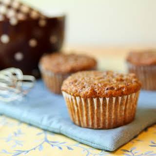 Bran-Flax Muffins.