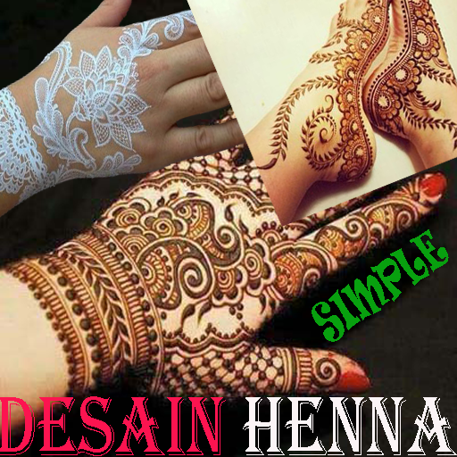 999 Desain Henna Simple Apps On Google Play