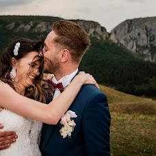 Wedding photographer Daniel Uta (danielu). Photo of 04.09.2018