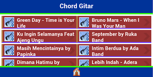 App Chord Gitar APK for Windows Phone | Android games and apps