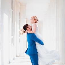 Wedding photographer Evgeniya Germanova (evggermanova). Photo of 10.03.2017