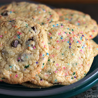 Cake Mix And Soda Cookies Recipes