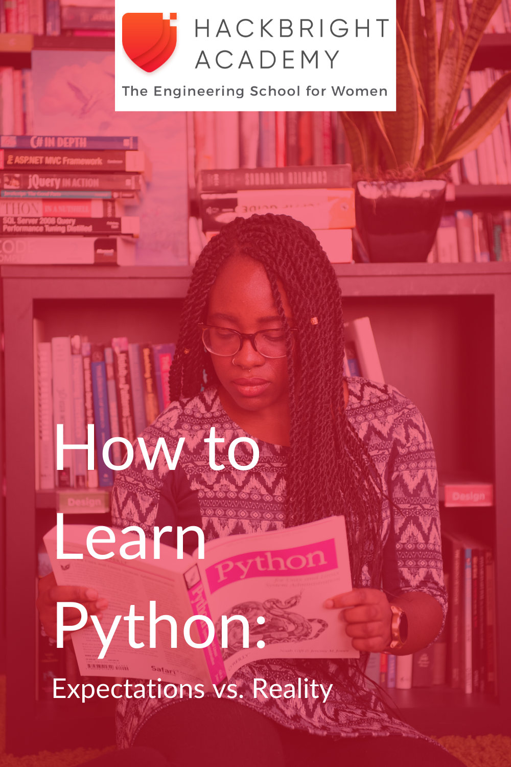 How to Learn Python: Expectations vs. Reality