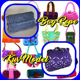 Bag Rope Kur Model - náhled