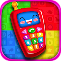 Baby Phone 2 - Pretend Play, Music & Learning Free icon