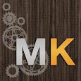 MK Makinas icon