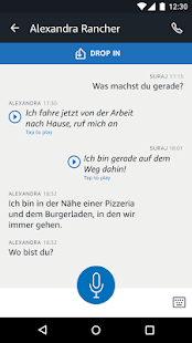 Amazon Alexa – Miniaturansicht des Screenshots