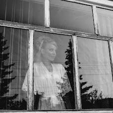 Wedding photographer Yana Terekhova (YanaTerekhova). Photo of 25.10.2017
