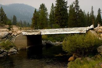 Photo: Cascade Complex, Idaho, 2007