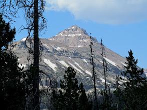 Photo: Hayden Peak