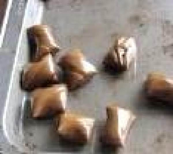 Old Fashioned Molasses Taffy- Mom's Recipe