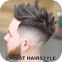 Men Haircuts icon