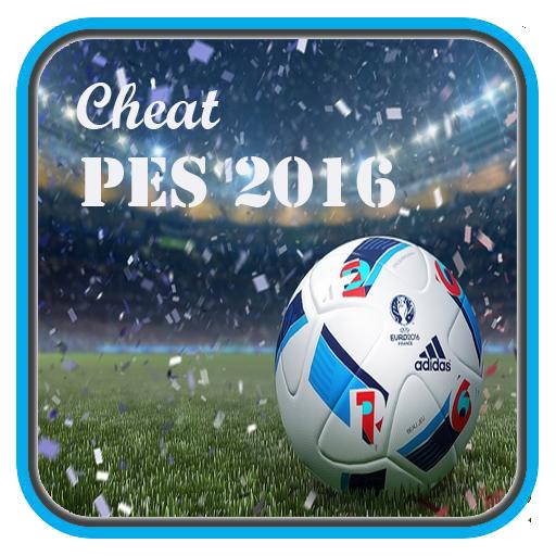 Cheat Pes 2016