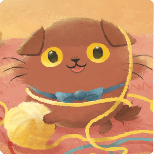 Cats Atelier -  A Meow Match 3 Game (Mod Money) 2.5.14mod