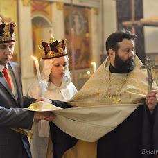 Wedding photographer Dmitriy Emelyanov (EmelyanovEKB). Photo of 19.09.2014