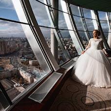 Wedding photographer Andrey Vayman (andrewV). Photo of 23.10.2018