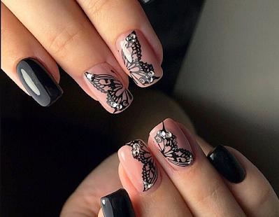 Beauty Nails - náhled