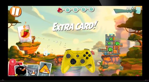 Samurai Angry Birds 2 Free Tips screenshot 1