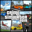 Grand Miami Vice Town Crime Simulator 2020 icon