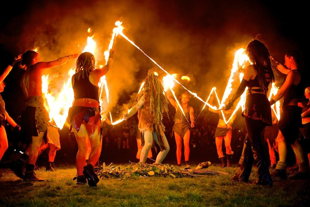 There is something special about Ireland's Ancient East at Halloween