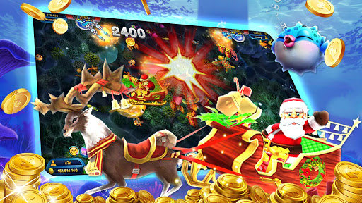 Code Triche Vua Su0103n Cu00e1 APK MOD screenshots 5