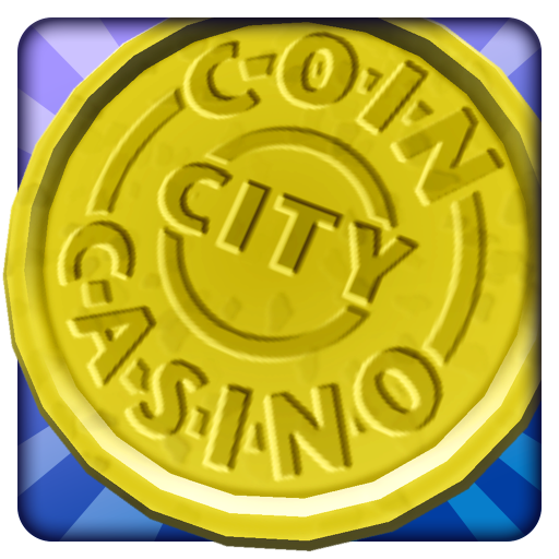 Coin City Casino - Game [Android APK] by Diggabytes