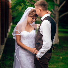 Wedding photographer Maks Kravchenko (MaxxxKravchenko). Photo of 01.08.2017
