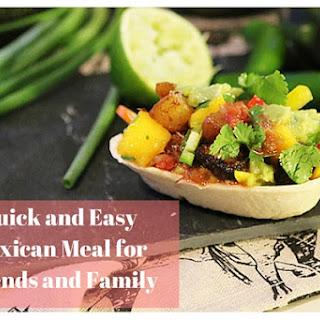 Green Mango Snacks Recipes
