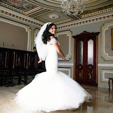 Wedding photographer Aleksey Soldatov (soldatoff). Photo of 16.10.2017